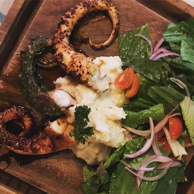 Delicious Cabo Restaurants The Best Restaurants Cabo Has